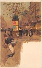 adv003183 - Advertising Postcard - Old Vintage Antique