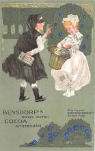 adv003195 - Advertising Postcard - Old Vintage Antique
