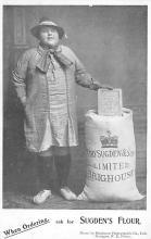 Sugdens Flour