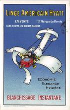 adv003250 - Advertising Postcard - Old Vintage Antique