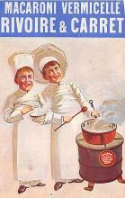Marcaroni Vermicelle Rivoire & Carret