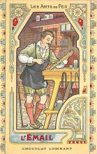 adv003254 - Advertising Postcard - Old Vintage Antique
