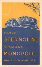 adv003275 - Advertising Postcard - Old Vintage Antique