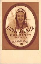 West & East Indies Rum