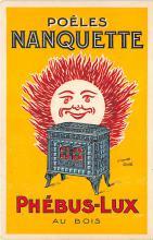 Poeles Nanquette Phebus Lux Au Bois