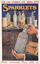 adv003318 - Advertising Postcard - Old Vintage Antique