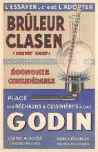 adv003320 - Advertising Postcard - Old Vintage Antique