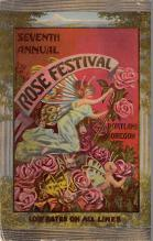 Seventh Annual Rose Festival