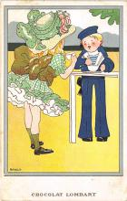 adv003332 - Advertising Postcard - Old Vintage Antique