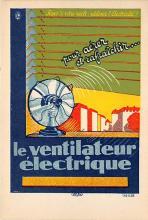 adv003335 - Advertising Postcard - Old Vintage Antique