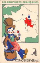 Les Provinces Francaises