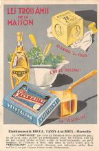 adv003346 - Advertising Postcard - Old Vintage Antique
