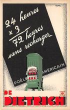 adv003352 - Advertising Postcard - Old Vintage Antique
