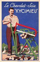 adv003372 - Advertising Postcard - Old Vintage Antique