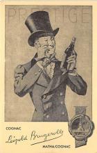 Cognac Leopold Brugerolle