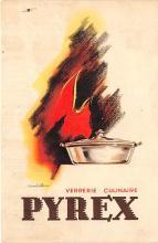 Verrerie Culinaire Pyrex