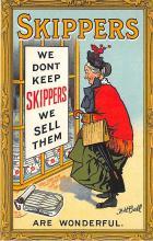 Skippers Recipe Book