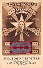 adv003440 - Advertising Postcard - Old Vintage Antique