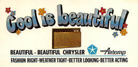 adv005025 - Advertising Post Card