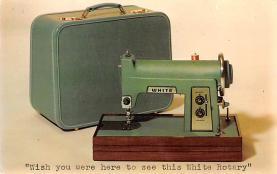 adv005035 - Advertising Post Card