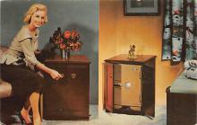 adv005045 - Advertising Post Card
