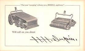adv005055 - Advertising Post Card