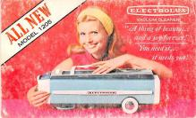 adv005081 - Advertising Post Card