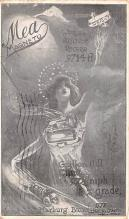 adv006021 - Advertising Post Card