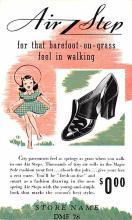 adv012035 - Advertising Post Card
