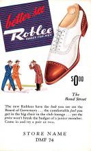 adv012073 - Advertising Post Card