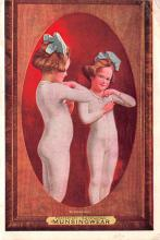 adv012183 - Advertising Post Card