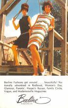 adv012261 - Advertising Post Card