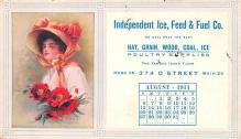 adv016163 - Advertising Post Card