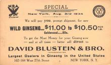 adv017277 - Advertising Old Vintage Antique Post Card