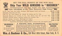 adv017437 - Advertising Old Vintage Antique Post Card