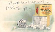 adv017459 - Advertising Old Vintage Antique Post Card