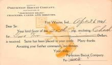 adv017527 - Advertising Old Vintage Antique Post Card