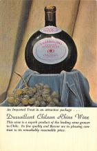 adv018153 - Wine and Liquor Advertising Old Vintage Antique Post Card