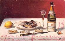 adv018165 - Wine and Liquor Advertising Old Vintage Antique Post Card