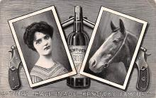 adv018167 - Wine and Liquor Advertising Old Vintage Antique Post Card