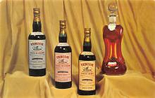 adv018219 - Wine and Liquor Advertising Old Vintage Antique Post Card