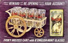 adv024009 - Houseware Advertising Old Vintage Antique Post Card