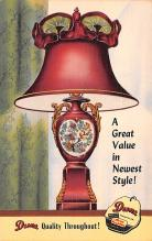 adv024069 - Houseware Advertising Old Vintage Antique Post Card