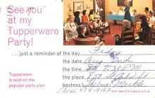 adv024133 - Houseware Advertising Old Vintage Antique Post Card