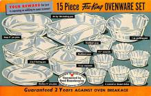 adv024137 - Houseware Advertising Old Vintage Antique Post Card