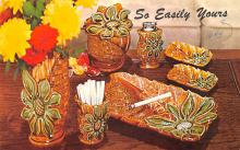adv024167 - Houseware Advertising Old Vintage Antique Post Card