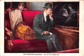 adv028035 - Medicine Advertising Old Vintage Antique Post Card