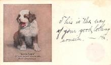 adv028103 - Medicine Advertising Old Vintage Antique Post Card