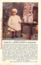 adv028131 - Medicine Advertising Old Vintage Antique Post Card
