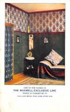adv032009 - Paint & Wallpaper Advertising Old Vintage Antique Post Card
